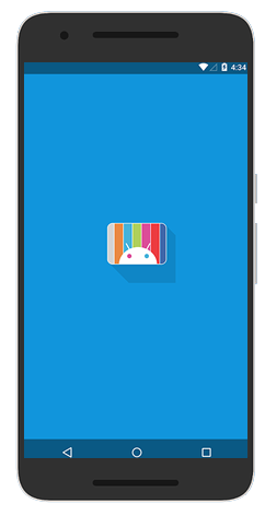 seriesdroid s2 screen