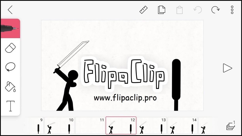 Flipaclip APK Download